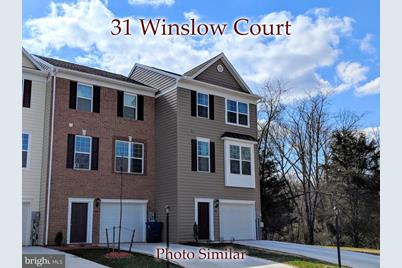 31 Winslow Court #91 - Photo 1