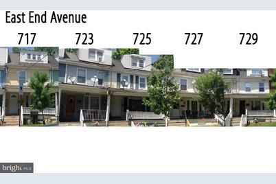 717 E End Avenue - Photo 1