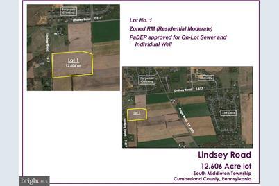 0 Lot No. 1 - Lindsey - Photo 1