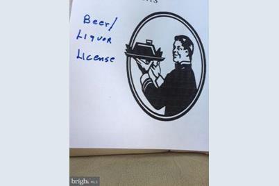 Xxxxx Liquor License - Photo 1