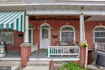 120 W Franklin Street - Photo 1