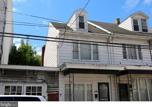 516 W Mahanoy Avenue - Photo 1
