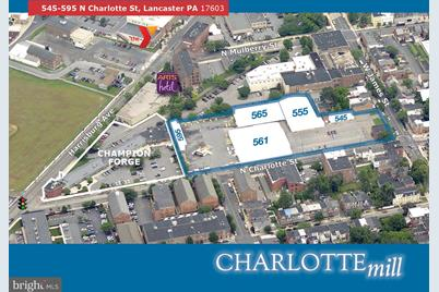 561 N Charlotte Street - Photo 1