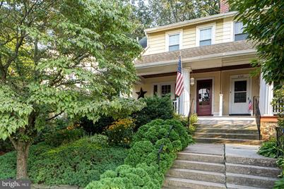 2312 Fairview Avenue Reading Pa 19606