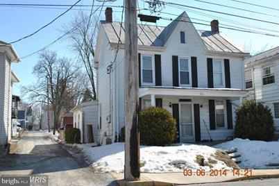 334 Fort Street - Photo 1