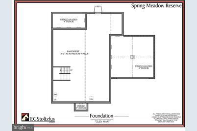Glen Mary Model Reserve Ln Mechanicsburg Pa 17050 Mls Pacb125294 Coldwell Banker