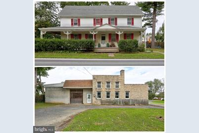 931A and 931B, 933 Village Road - Photo 1