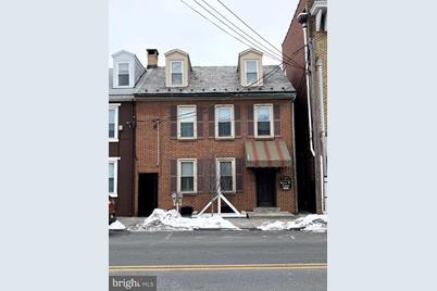 809 Chestnut Street - Photo 1