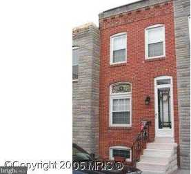 820 S Curley Street - Photo 1