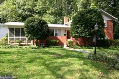 8912 Spring Valley Road - Photo 1