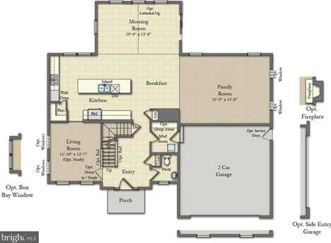0 Byron St #OAKDALE 2 PLAN - Photo 18