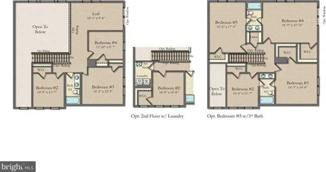 0 Fitzgerald Street #BROWNING 2 PLAN - Photo 6