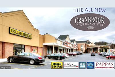 532 Cranbrook Road - Photo 1