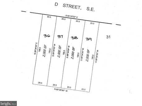5331 D Street SE - Photo 1
