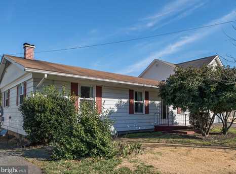 117 brickert street fredericksburg va 22405 mls for Fredericksburg va cabin rentals