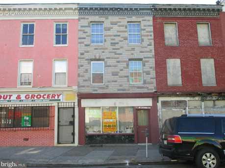 2025 Frederick Avenue - Photo 1