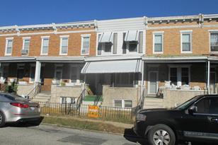2210 W Saratoga Street - Photo 1