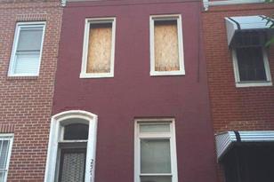 2571 McCulloh Street - Photo 1