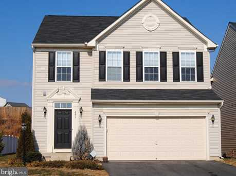 Homes For Rent In Woodstream Stafford Va