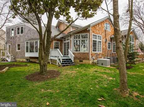 Homes For Sale Cabin John Maryland