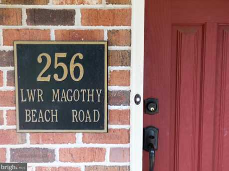 256 Lower Magothy Beach Road - Photo 1