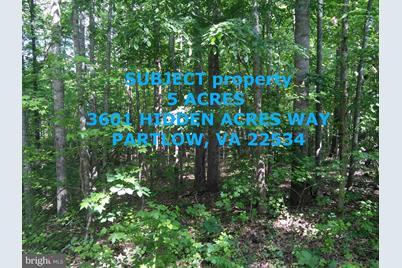 3601 Hidden Acres Way - Photo 1