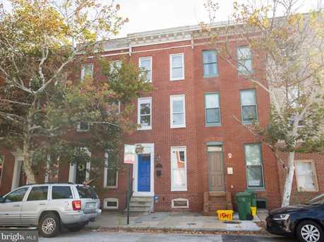 1541 Hanover Street - Photo 2