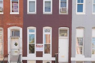 1013 W Fayette Street - Photo 1