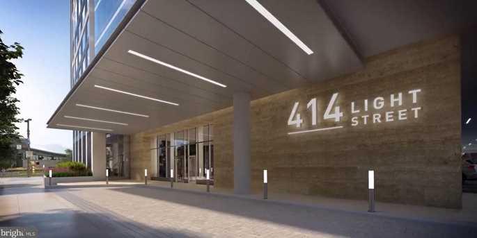 414 Light St #1409 - Photo 14