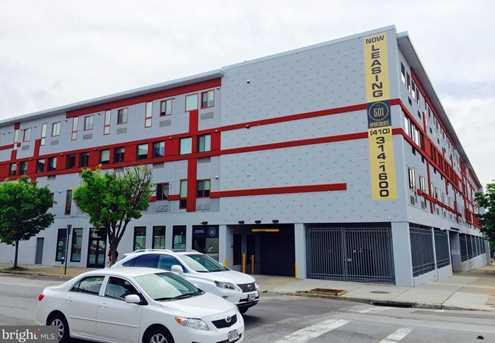 501 W Franklin Street - Photo 4