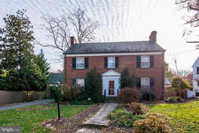 1810 Randolph Street NW - Photo 1