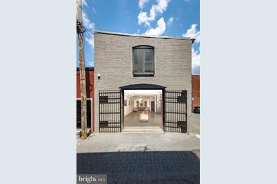 1402 S Street NW #CARRIAGE HOUSE - Photo 1