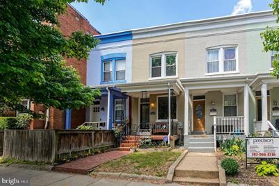 1017 Fairmont Street NW - Photo 1