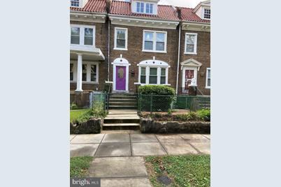 1436 Spring Road NW #A - Photo 1