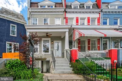 1402 Massachusetts Avenue SE - Photo 1