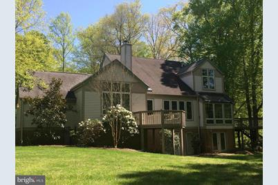 3535 Old Trail Road - Photo 1