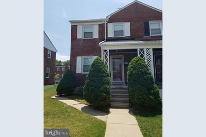 Marvelous 5921 Walther Avenue Baltimore Md 21206 Home Interior And Landscaping Palasignezvosmurscom