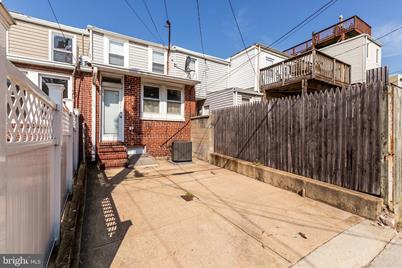931 S Bouldin Street, Baltimore, MD 21224