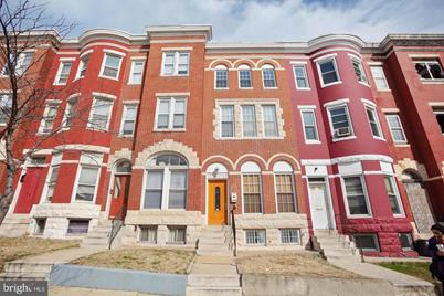 1834 W Baltimore Street - Photo 1