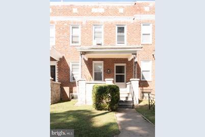 3920 Dolfield Avenue - Photo 1