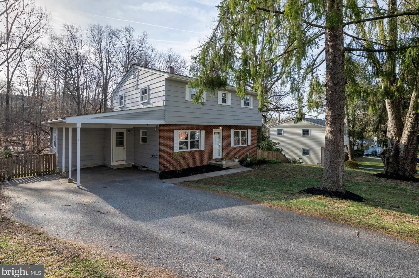 115 Bosley Ave, Hunt Valley, MD 21030
