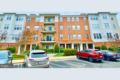 130 Chevy Chase Street #406 - Photo 1