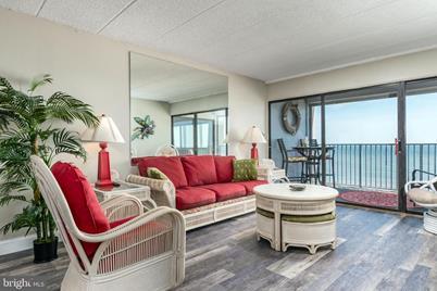 8203 Atlantic Avenue #606 OCEANA, Ocean City, MD 21842