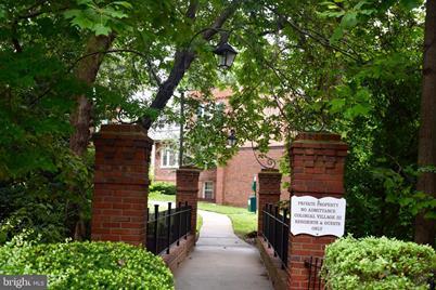 1821 N Rhodes Street #4-270, Arlington, VA 22201