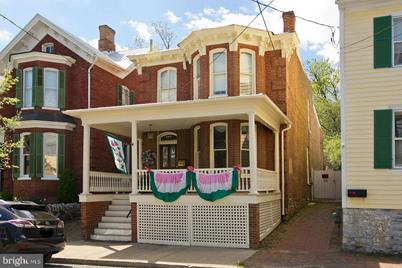 115 N Washington Street - Photo 1