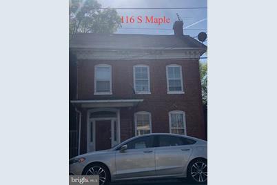 123 Multi Units Avenue - Photo 1