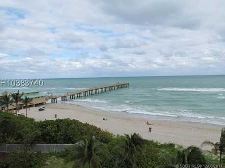 16485 Collins Ave #338 - Photo 6