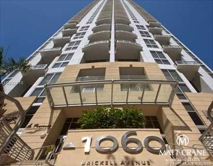 1060 Brickell Ave #2805 - Photo 10