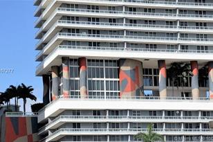 50 Biscayne Blvd #2307 - Photo 1