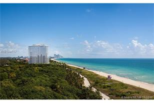 8701 Collins Ave #705 - Photo 1
